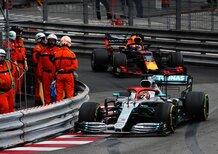 F1, GP Monaco 2019: Hamilton-Verstappen, un duello da duri