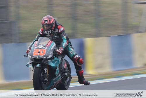 Chi è Fabio Quartararo. Un talento ritrovato brilla nella MotoGP (6)