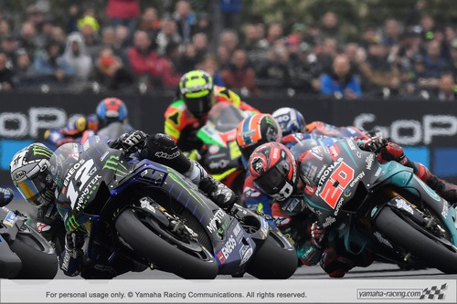 Chi è Fabio Quartararo. Un talento ritrovato brilla nella MotoGP (4)