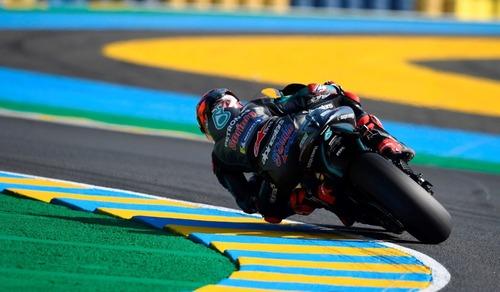 Chi è Fabio Quartararo. Un talento ritrovato brilla nella MotoGP