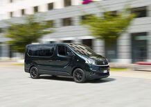 Alleanza FCA Renault, Nuovi modelli Fiat in concessionaria: Talento è uguale Trafic