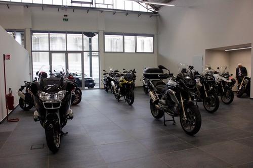 Tortora Moto: nuova sede a Salerno (5)