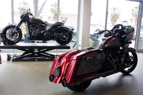 Tortora Moto: nuova sede a Salerno (7)