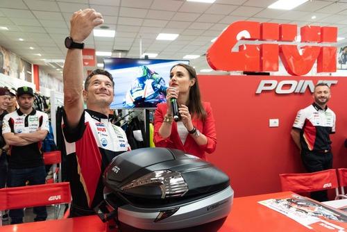 Crutchlow: Lavoro insieme a Márquez per rendere la Honda adatta a tutti (6)