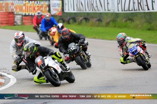 Maggio racing per i campionati Demorace. La pioggia non ferma il palinsesto! (6)