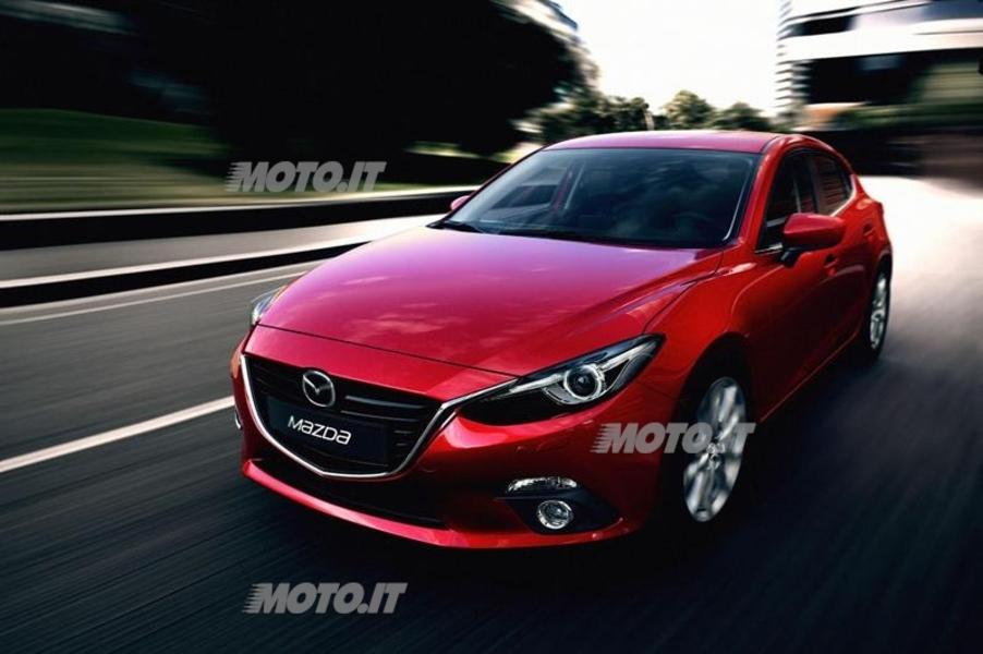 Mazda Mazda3 (2018->>) (3)
