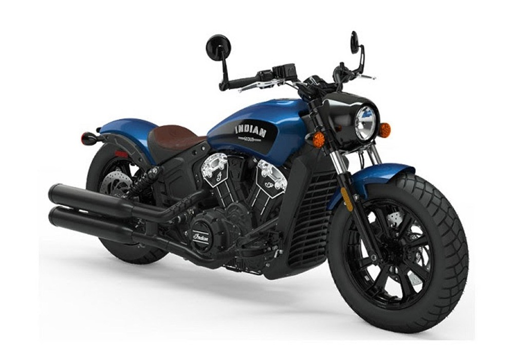 Indian Scout Bobber (2018 - 20) (3)