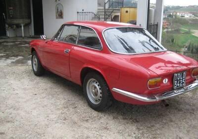 GT 1600 d'epoca del 1974 a Neive