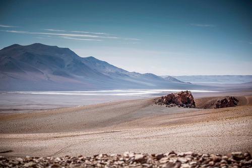 Dakar Rewind. Sud America. 6. Un Viaggio Indimenticabile Durato 10 Anni. Atacama (4)