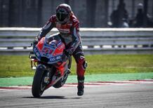 MotoGP 2019. Perché i piloti hanno paura del dosso del Mugello
