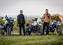 Unit Garage: il mago dei KIT per BMW, Ducati e molto altro. Speciale video