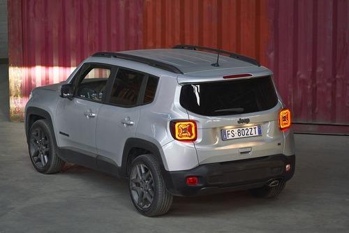 Nuova Jeep Renegade S 4x4: con benzina T4 180CV e automatico, ha il giusto feeling (9)