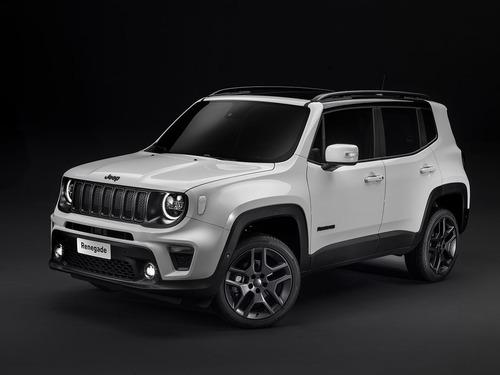 Nuova Jeep Renegade S 4x4: con benzina T4 180CV e automatico, ha il giusto feeling (4)