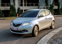 "Lancia Ypsilon Mya, quella ""fashion"""