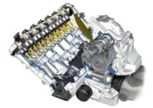 Massimo Clarke descrive il sei cilindri della BMW K 1600
