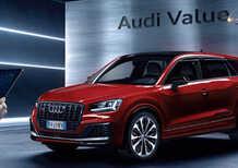 Acquistare l'auto premium con valore futuro garantito e motorizzazioni libere? Ecco Audi Value