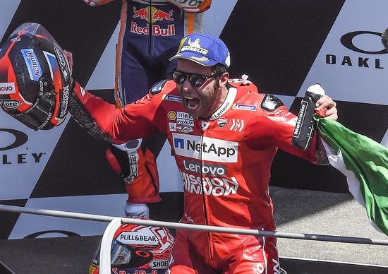 MotoGP 2019. Le pagelle del GP d'Italia
