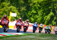 GP d'Italia 2019. Lo sapevate che... ?
