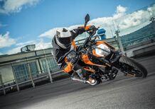 KTM Start Now: promozione sulla Duke 125