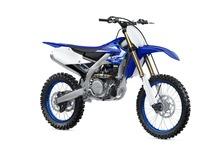 Yamaha YZ 450 F (2020)