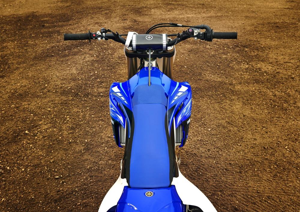 Yamaha YZ 450 F (2020) (4)