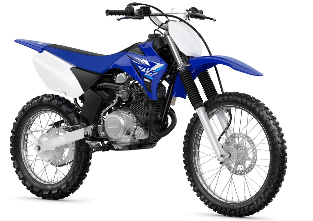 Yamaha TT R 125 LWE (2018 - 20)