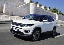 Jeep Compass | Con la trazione anteriore è più SUV che fuoristrada [Video]