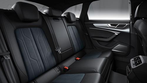 Audi A6 allroad, la tuttofare premium  (7)