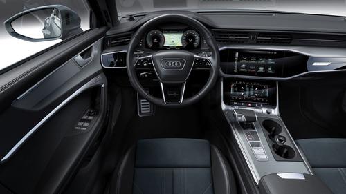 Audi A6 allroad, la tuttofare premium  (5)