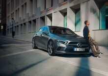 Promozione Classe A Mercedes, offerta da 220 € / mese