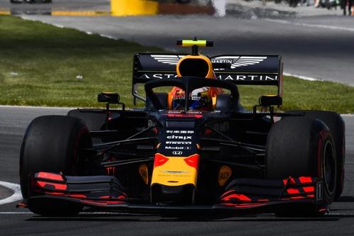 F1, GP Canada 2019, Vettel: «Sono pieno di adrenalina»  (4)
