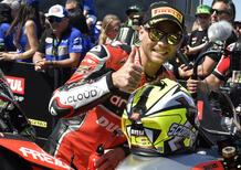 SBK 2019. Bautista vince la Superpole race a Jerez
