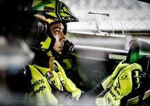 Valentino Rossi nel DTM? Sì, l'anno prossimo