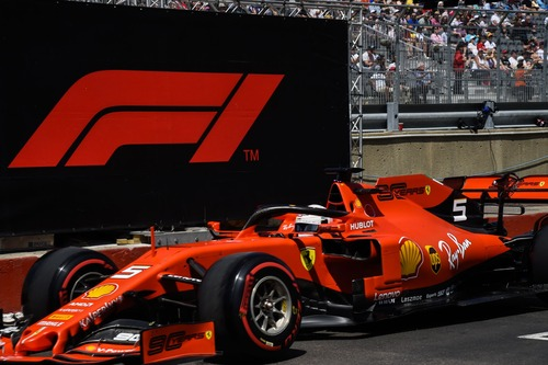 F1, GP Canada 2019: vince Hamilton. Secondo Vettel, penalizzato (6)