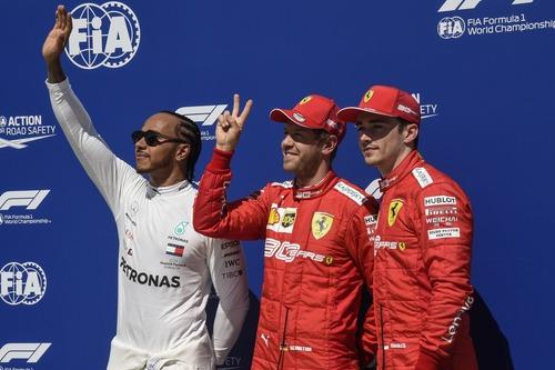F1, GP Canada 2019: Vettel, vittoria rubata (7)