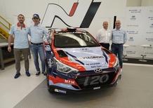 CIRT 2019. Hyundai Rally Team Italia. Il Ritorno di Scandola