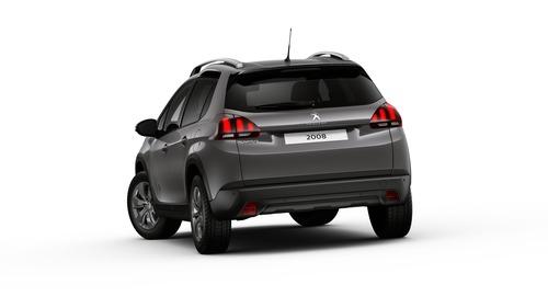 Peugeot 2008 Signature: serie speciale per il SUV francese (2)
