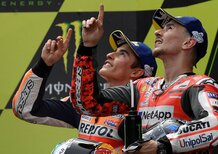 MotoGP Catalunya 2019: vincitori e statistiche delle ultime cinque edizioni