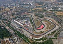 Orari TV MotoGP a Barcellona. Il GP di Catalunya 2019 su TV8 e Sky
