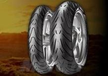 Concorso Pirelli Moto Angel ST