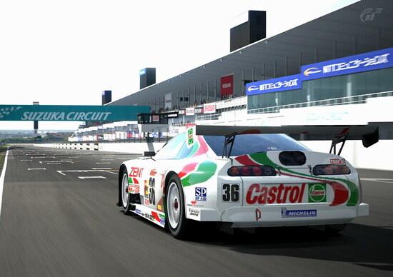 Gran Turismo 7: tornerà alle origini?