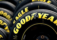 Goodyear torna nel motorsport europeo: sarà a Le Mans