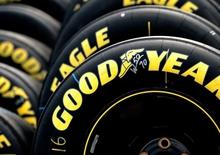 Goodyear torna nel motorsport europeo: sarà a Le Mans