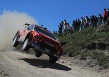 WRC 2019, Rally Portogallo: le foto più belle