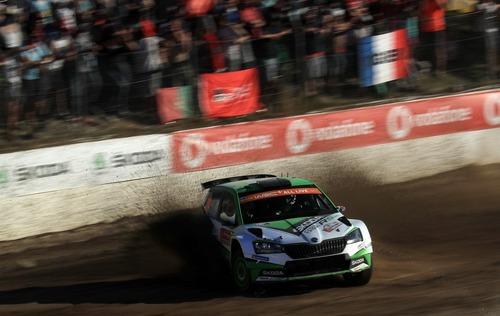 WRC 2019, Rally Portogallo: le foto più belle (5)