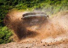 WRC 2019 Italia Sardegna. Bombe, Mine e Fuochi d'Artificio
