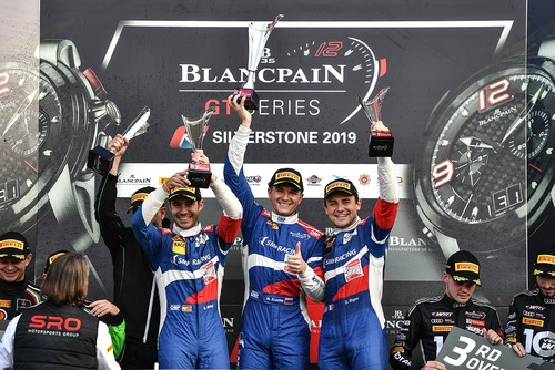 Davide Rigon, un sogno rosso nella notte di Le Mans (9)