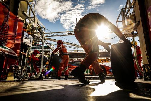 24 Ore di Le Mans 2019, pole per Toyota (3)