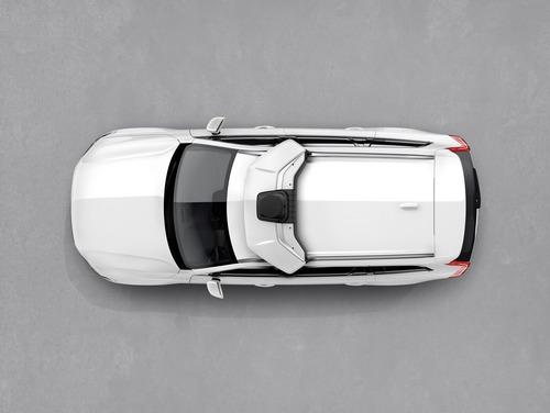 Volvo: con Uber la XC90 a guida autonoma (5)