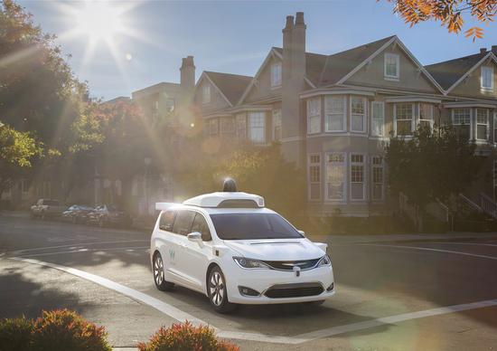 FCA e Hyundai puntano su Aurora per la guida autonoma